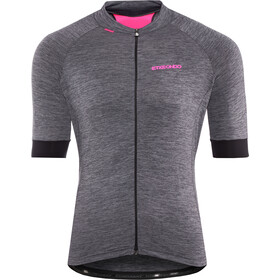 Etxeondo Lurra Maillot manches courtes Homme, grey-pink